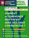 "Salon virtuel ""spécial parents"" du 14 au 22 novembre"